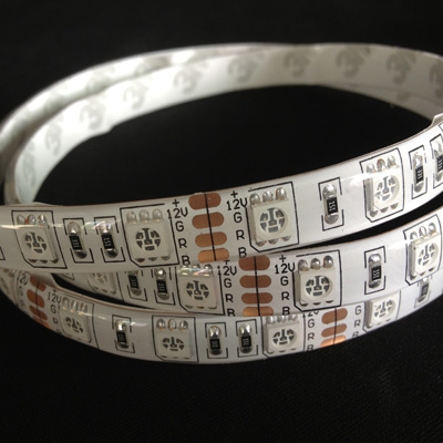 5050 SMD RGB flexible led strip