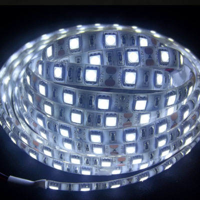 5050 single color led strip
