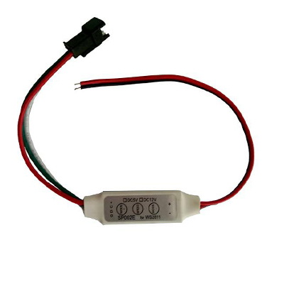SP002E mini LED controller