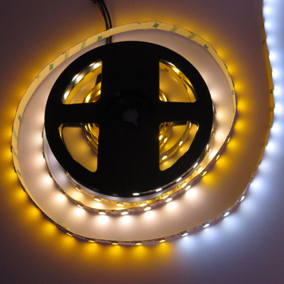 SK6812WWA Turnable White LED Strip