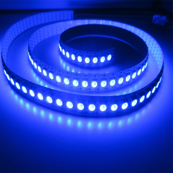 Blue 5050 SMD APA102 LED Strip