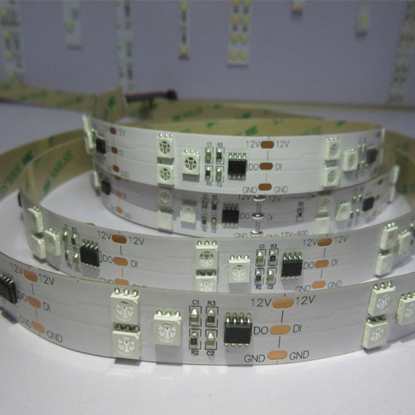 Triangle WS2811 LED STRIP