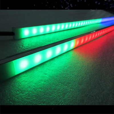 7mm Ultra Thin Digital LED Bar
